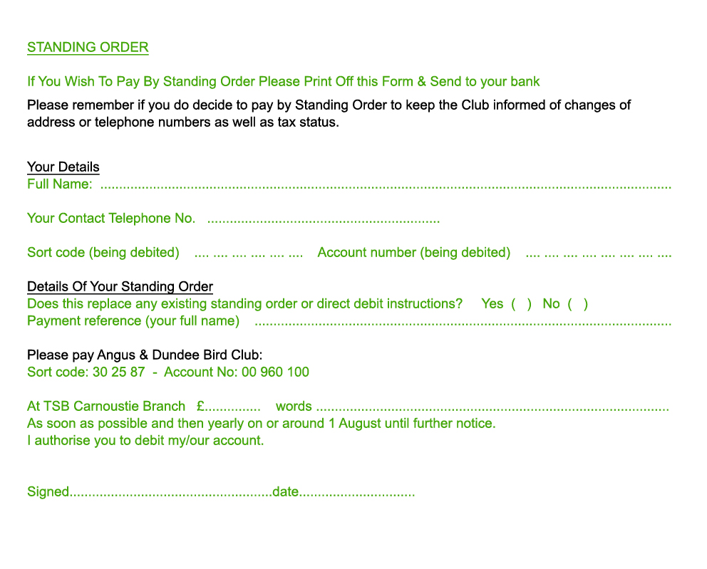 Please Print This ADBC Application Form , Complete and Post. Thank You!